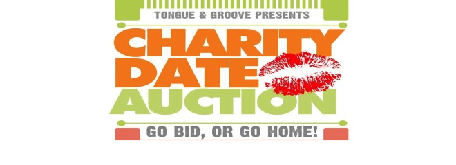 Charity Date Acution